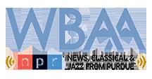 WBAA-AM/FM